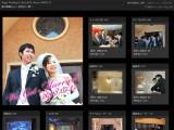 ウェディング写真共有サイト