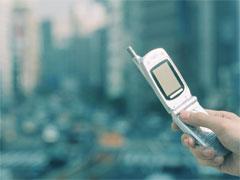携帯電話で会員制サイトを利用可能に
