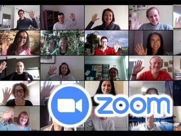Zoom ミーティング管理プラグイン